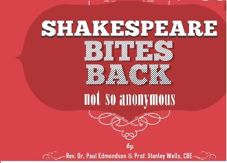 Shakespeare solved new and updated for 2020