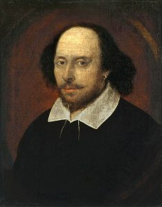 Shakespeare solved in 2020 by Robert Boog